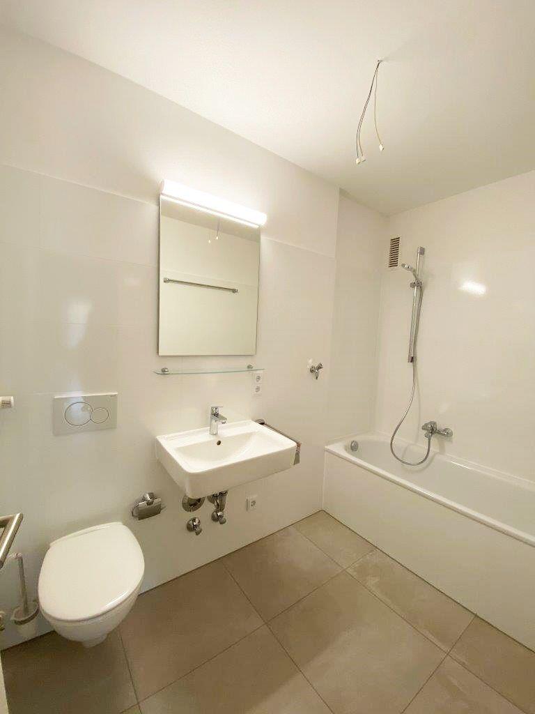 Sanierungsbeispiel Badezimmer