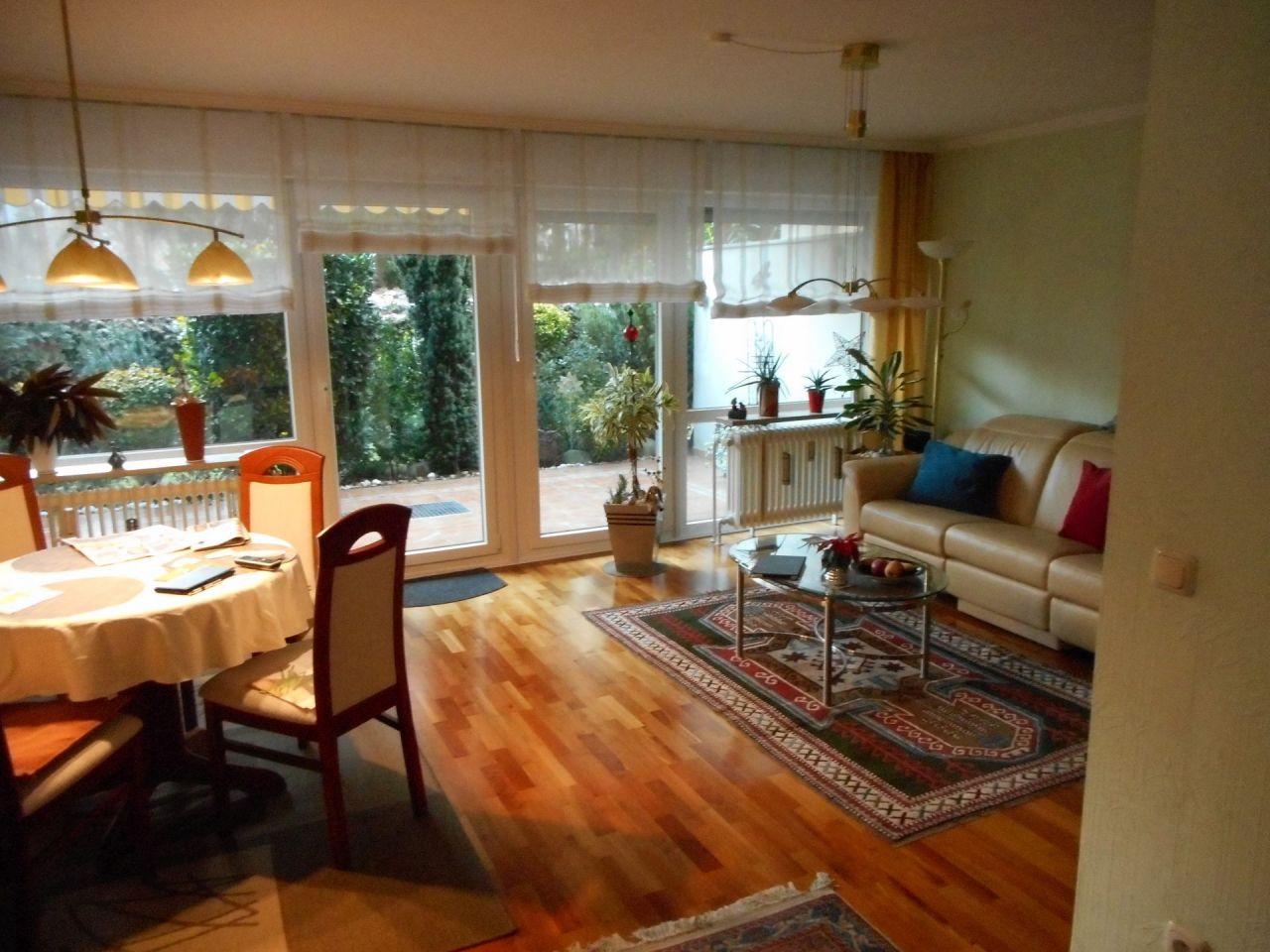 Wohnung Zur Miete In München Moosach Gepflegte Terrassenwohnung